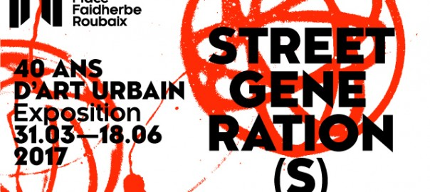 Street Generation Roubaix