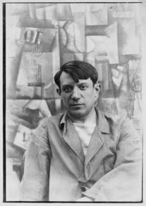 exposition pablo picasso
