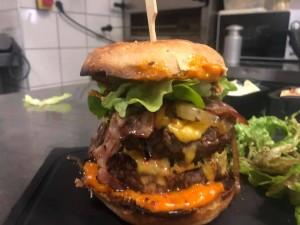 burger cannibal